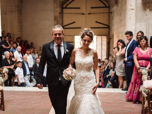 Il matrimonio di Marco e Valentina a Ascoli Piceno, Ascoli Piceno 30