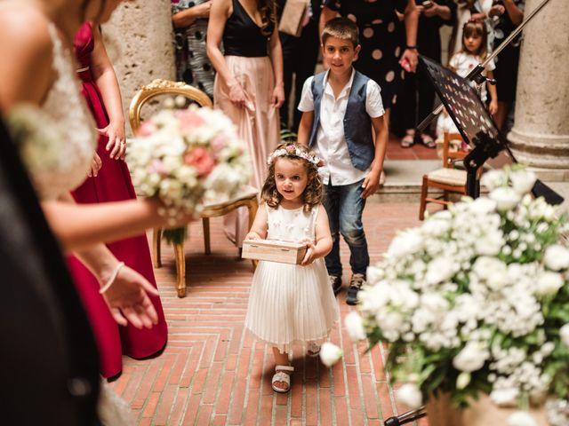 Il matrimonio di Marco e Valentina a Ascoli Piceno, Ascoli Piceno 32