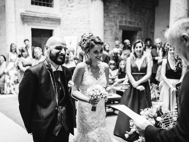 Il matrimonio di Marco e Valentina a Ascoli Piceno, Ascoli Piceno 33