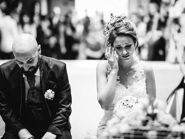 Il matrimonio di Marco e Valentina a Ascoli Piceno, Ascoli Piceno 34