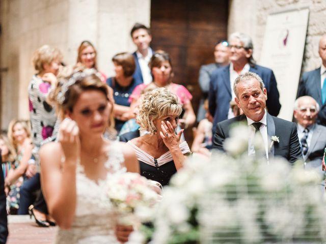 Il matrimonio di Marco e Valentina a Ascoli Piceno, Ascoli Piceno 35