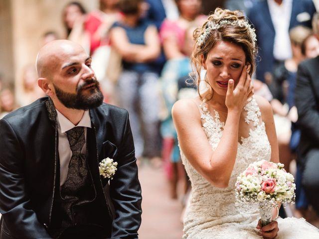 Il matrimonio di Marco e Valentina a Ascoli Piceno, Ascoli Piceno 36