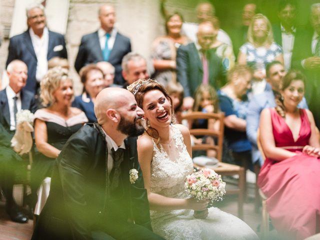 Il matrimonio di Marco e Valentina a Ascoli Piceno, Ascoli Piceno 37