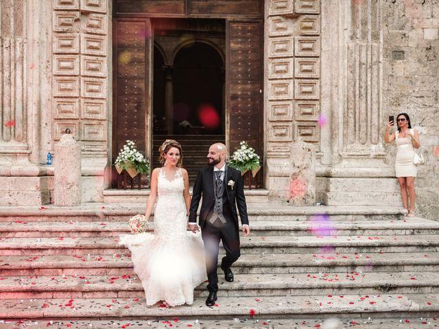 Il matrimonio di Marco e Valentina a Ascoli Piceno, Ascoli Piceno 38