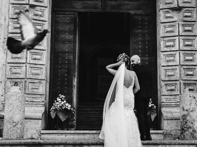 Il matrimonio di Marco e Valentina a Ascoli Piceno, Ascoli Piceno 40