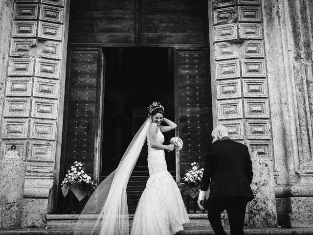 Il matrimonio di Marco e Valentina a Ascoli Piceno, Ascoli Piceno 41