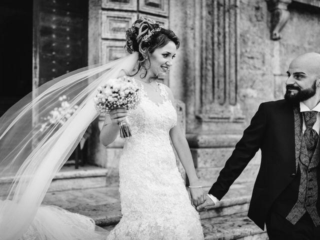 Il matrimonio di Marco e Valentina a Ascoli Piceno, Ascoli Piceno 42