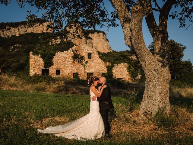 Il matrimonio di Marco e Valentina a Ascoli Piceno, Ascoli Piceno 45