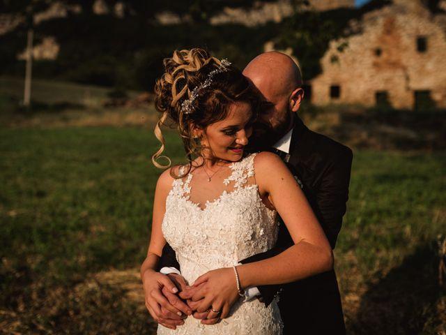 Il matrimonio di Marco e Valentina a Ascoli Piceno, Ascoli Piceno 46
