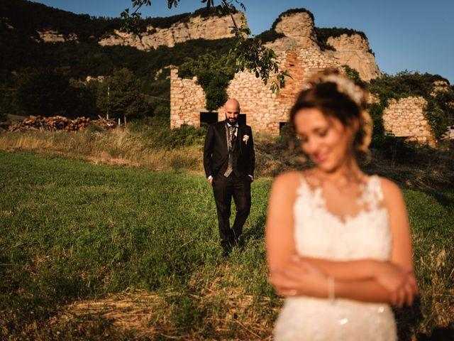 Il matrimonio di Marco e Valentina a Ascoli Piceno, Ascoli Piceno 48
