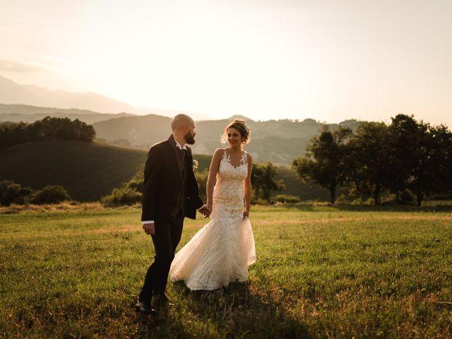 Il matrimonio di Marco e Valentina a Ascoli Piceno, Ascoli Piceno 50
