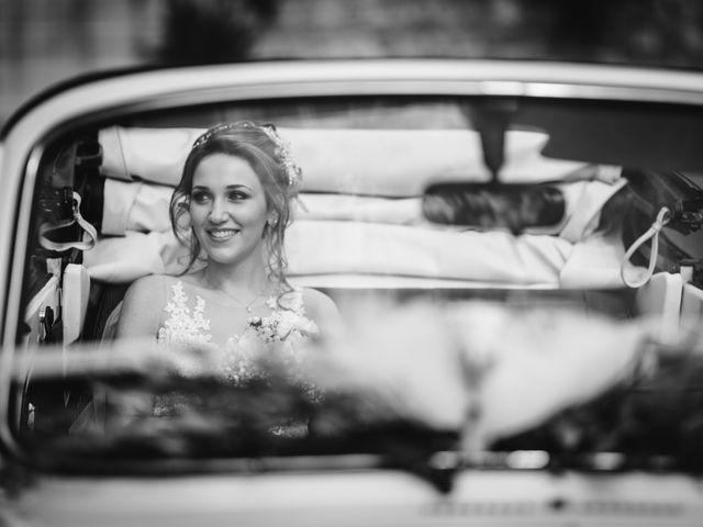 Il matrimonio di Marco e Valentina a Ascoli Piceno, Ascoli Piceno 51