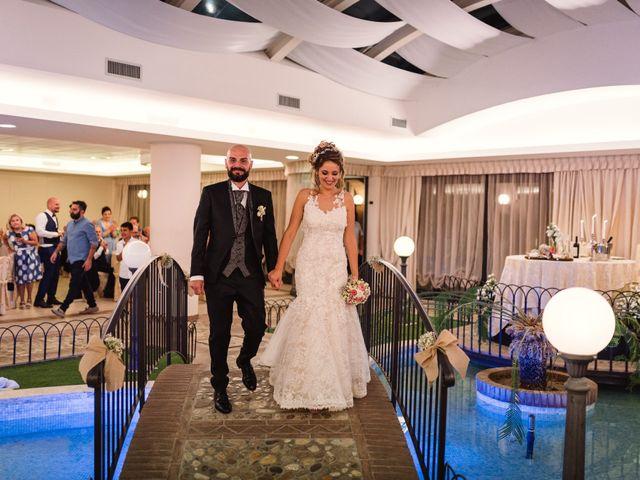 Il matrimonio di Marco e Valentina a Ascoli Piceno, Ascoli Piceno 52