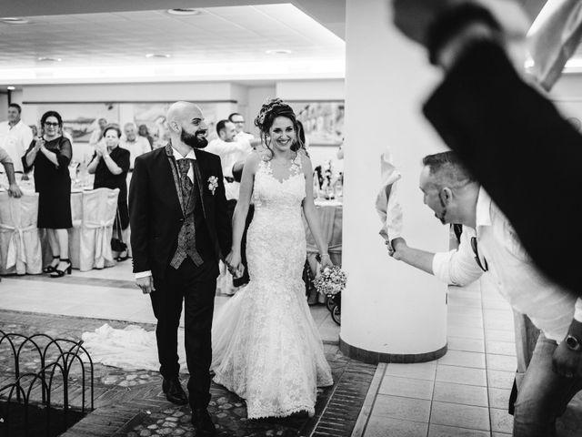 Il matrimonio di Marco e Valentina a Ascoli Piceno, Ascoli Piceno 53