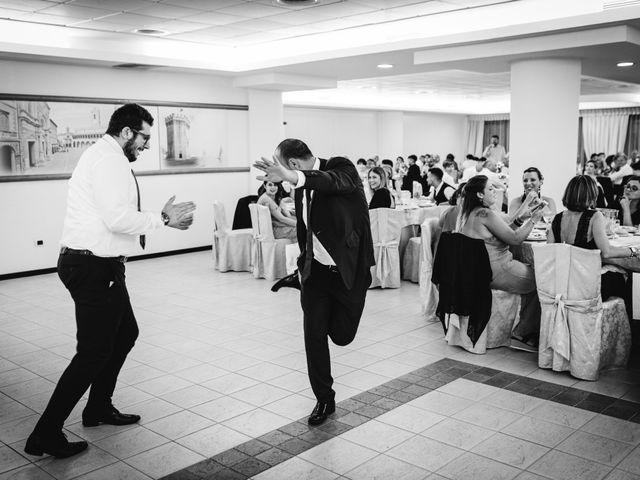 Il matrimonio di Marco e Valentina a Ascoli Piceno, Ascoli Piceno 54