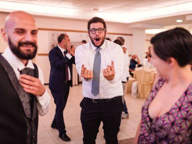 Il matrimonio di Marco e Valentina a Ascoli Piceno, Ascoli Piceno 56