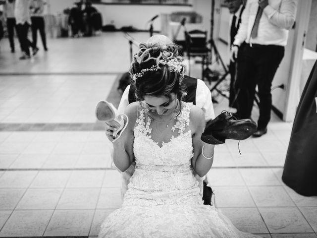 Il matrimonio di Marco e Valentina a Ascoli Piceno, Ascoli Piceno 57
