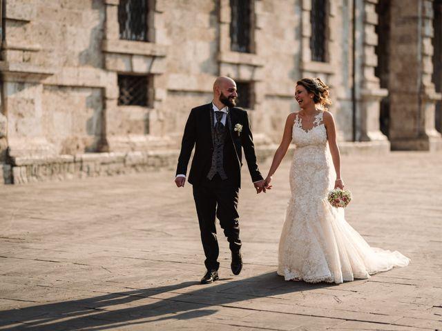 Il matrimonio di Marco e Valentina a Ascoli Piceno, Ascoli Piceno 58