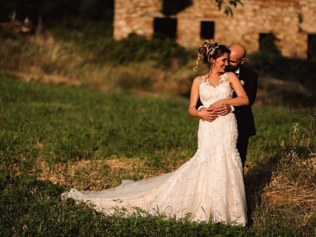 Il matrimonio di Marco e Valentina a Ascoli Piceno, Ascoli Piceno 59