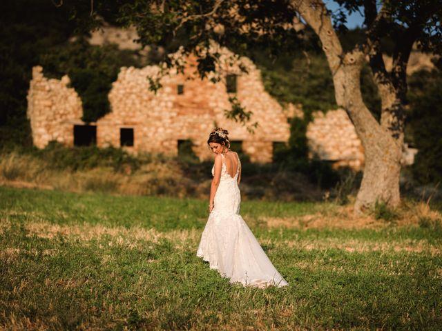 Il matrimonio di Marco e Valentina a Ascoli Piceno, Ascoli Piceno 60