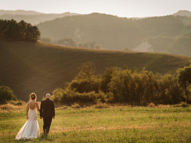 Il matrimonio di Marco e Valentina a Ascoli Piceno, Ascoli Piceno 61