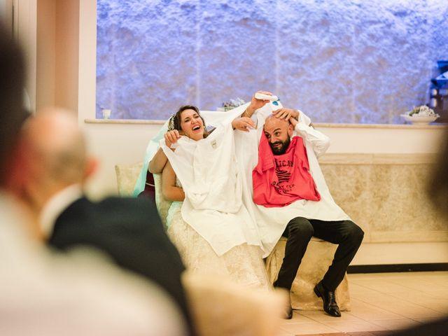 Il matrimonio di Marco e Valentina a Ascoli Piceno, Ascoli Piceno 63