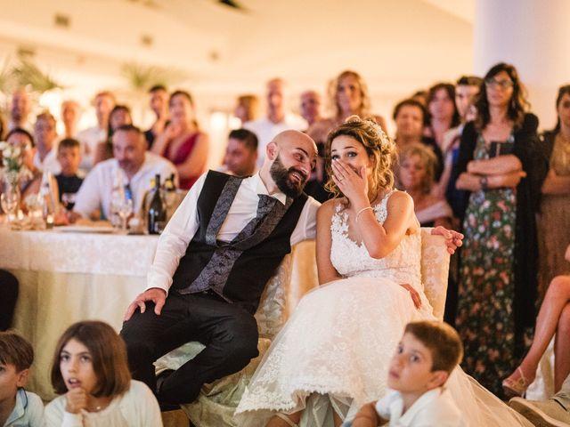 Il matrimonio di Marco e Valentina a Ascoli Piceno, Ascoli Piceno 64