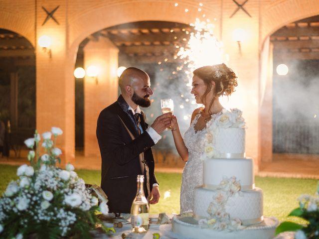 Il matrimonio di Marco e Valentina a Ascoli Piceno, Ascoli Piceno 66