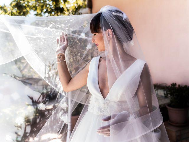 Il matrimonio di Alessandro e Bianca a Solofra, Avellino 18
