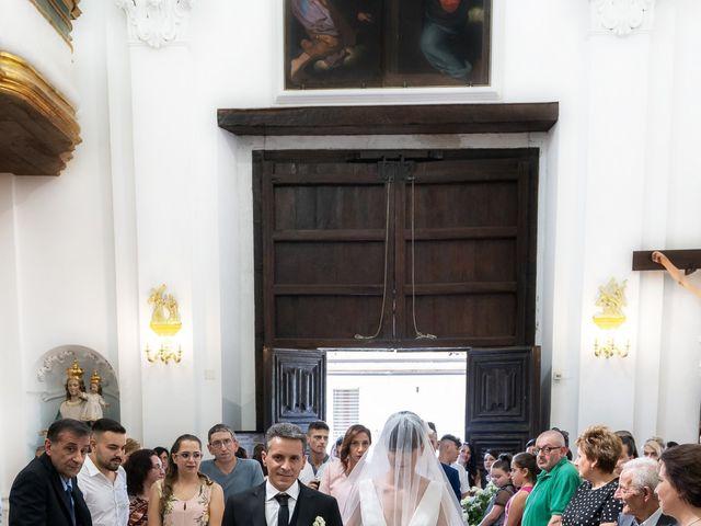 Il matrimonio di Alessandro e Bianca a Solofra, Avellino 25