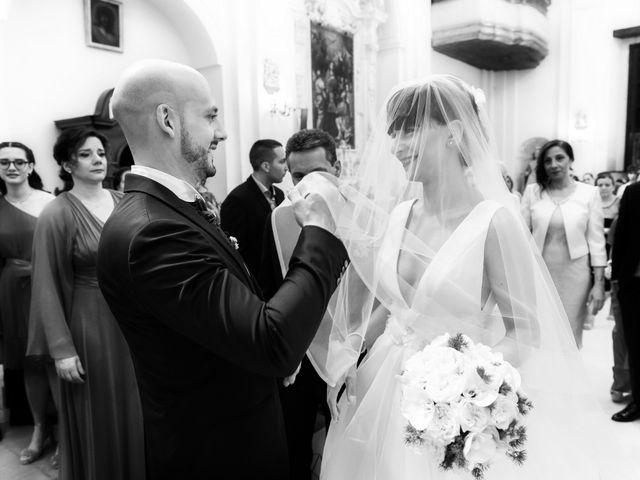 Il matrimonio di Alessandro e Bianca a Solofra, Avellino 26