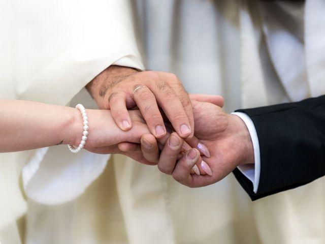 Il matrimonio di Alessandro e Bianca a Solofra, Avellino 27