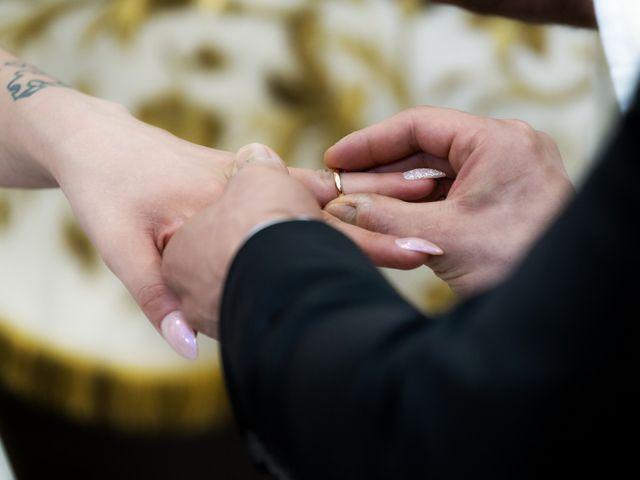 Il matrimonio di Alessandro e Bianca a Solofra, Avellino 28