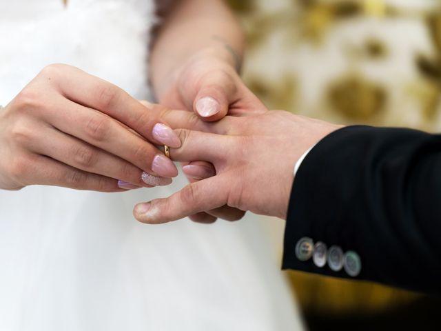 Il matrimonio di Alessandro e Bianca a Solofra, Avellino 29
