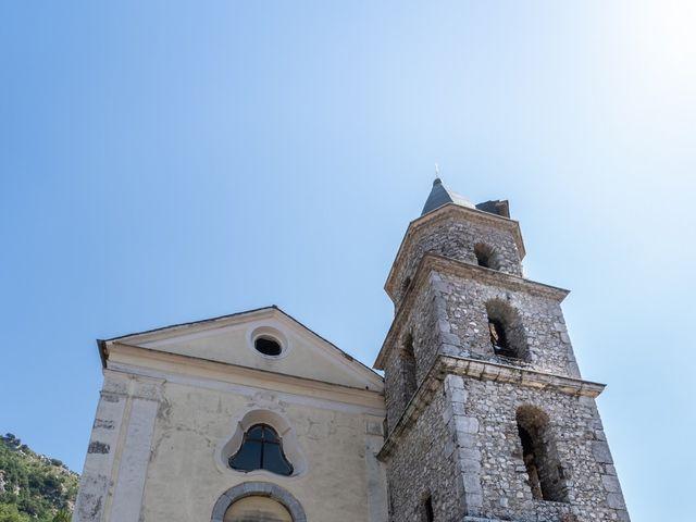 Il matrimonio di Alessandro e Bianca a Solofra, Avellino 31