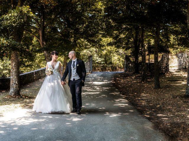 Il matrimonio di Alessandro e Bianca a Solofra, Avellino 35