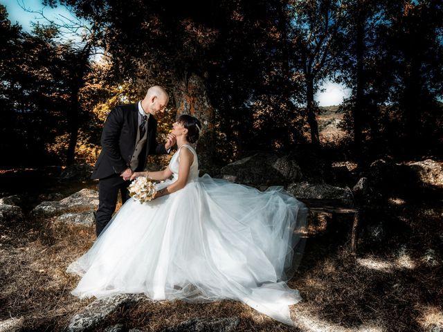 Il matrimonio di Alessandro e Bianca a Solofra, Avellino 37