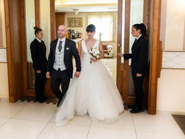 Il matrimonio di Alessandro e Bianca a Solofra, Avellino 39