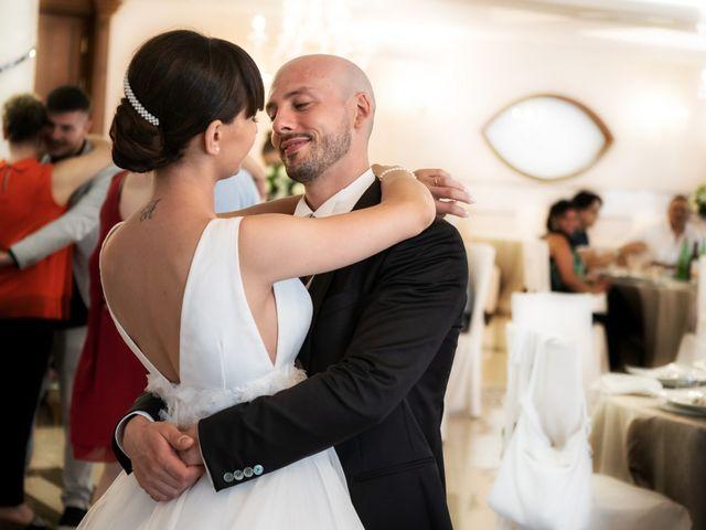 Il matrimonio di Alessandro e Bianca a Solofra, Avellino 40
