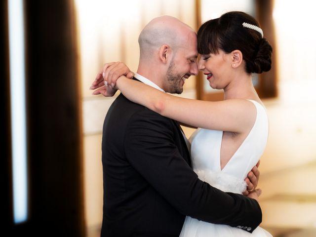 Il matrimonio di Alessandro e Bianca a Solofra, Avellino 41