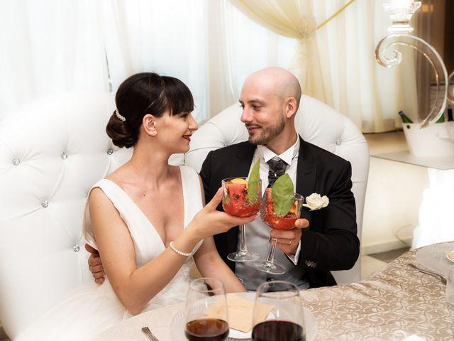 Il matrimonio di Alessandro e Bianca a Solofra, Avellino 45