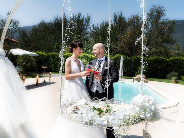 Il matrimonio di Alessandro e Bianca a Solofra, Avellino 47