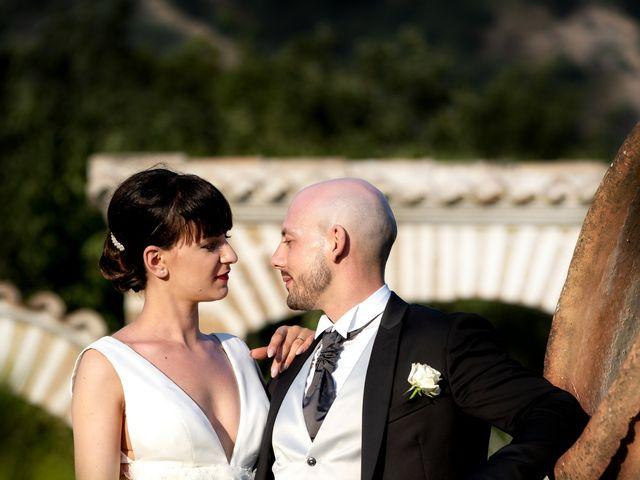 Il matrimonio di Alessandro e Bianca a Solofra, Avellino 50