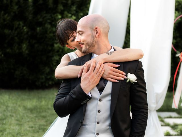 Il matrimonio di Alessandro e Bianca a Solofra, Avellino 51