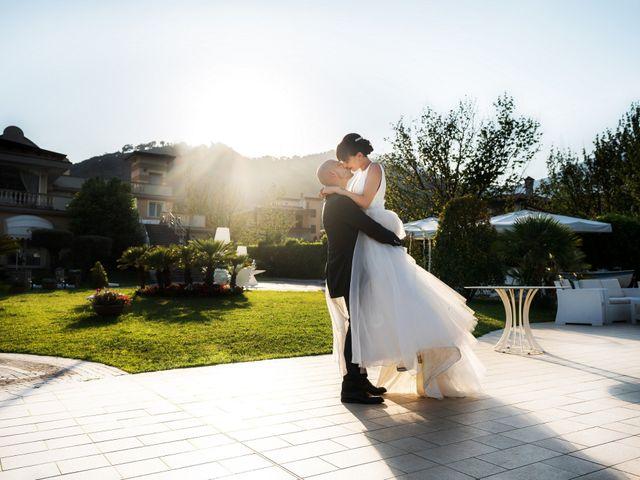 Il matrimonio di Alessandro e Bianca a Solofra, Avellino 54