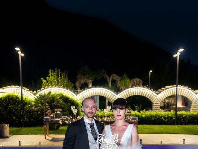 Il matrimonio di Alessandro e Bianca a Solofra, Avellino 59