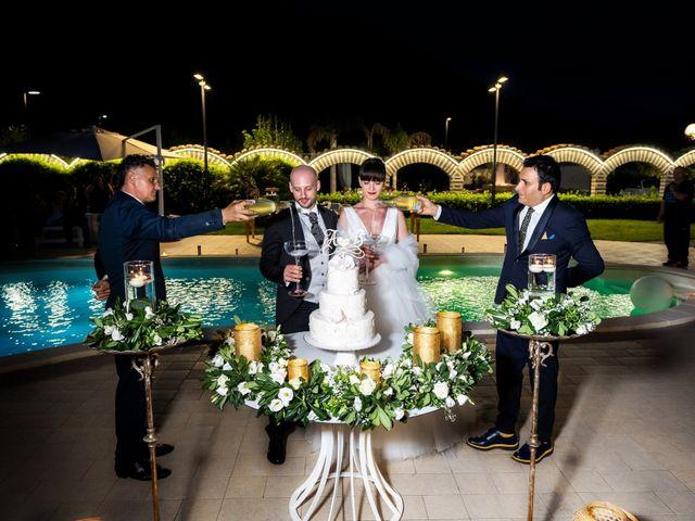 Il matrimonio di Alessandro e Bianca a Solofra, Avellino 60