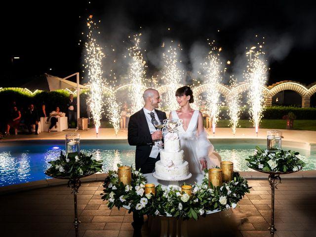 Il matrimonio di Alessandro e Bianca a Solofra, Avellino 61