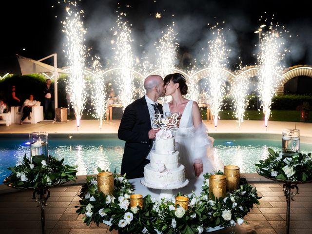 Le nozze di Bianca e Alessandro