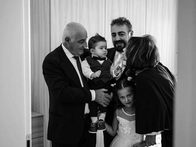 Il matrimonio di Marco e Ombretta a Macerata, Macerata 10